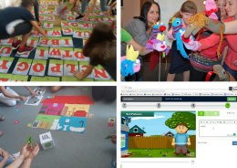 Active Methods in Young Learners Language Education