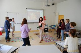Activating teaching methods 2