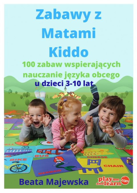 e-book 100 Kiddo games